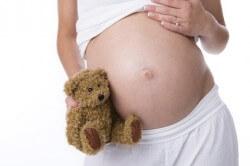 Probleme in der Schwangerschaft