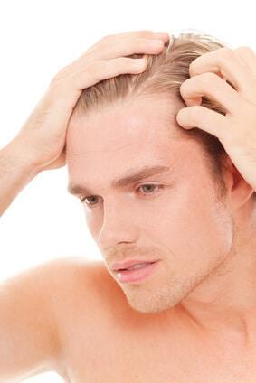 Hornzipfel - eine echte Belastung für betroffene Männer