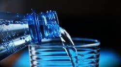 Mineralwasser, Bild: CC0