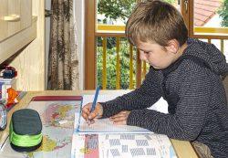 Die Leistungen des eigenen Kindes sollten Eltern am besten schon während des Schuljahres verfolgen. (Quelle: anaterate (CC0-Lizenz)/ pixabay.com)