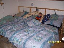 Matratzenlager familienbett  Matratzenlager Kinderzimmer | tentfox.com